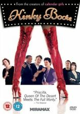 Kinky BOOTS 5055201816955 With Chiwetel Ejiofor DVD Region 2