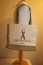 Longaberger 2013 Bee Tote Bag - New