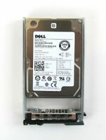 "Dell 300GB SAS 2.5"" Enterprise Class 15k 64MB 6GB/s HDD 0H8DVC with Caddy"