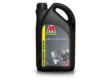 Millers Oils CRX LS 75W140 NT+ Plus Transmission Gearbox Oil 5L SALE PRICE!