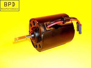 A/C Heater Blower Motor W/O Wheel - VDO PM2503