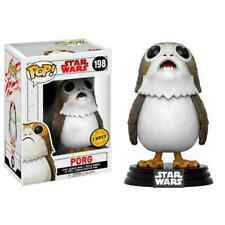 Figura Funko POP PORG 198 Star Wars Limited CHASE Edition