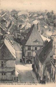 Luxeuil-Les-Bains - Home François 1er And Rue Du Center