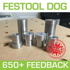 Bench Dogs MFT3 Festool. Dewalt. Makita. Bosch