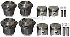 Kolben Zylinderlaufbuchse Reparatursatz JP GROUP Für VW T2 75-86