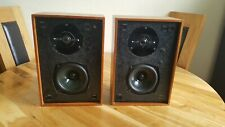 Vintage 1970 Kef - Coda with T-27 and B110 drivers - Original Box