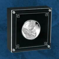 Australien - Lunar III Jahr der Maus - 1 $ 2020 PP Silber Mouse - 1 Unze