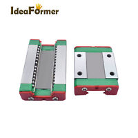 MGN12H MGN12C Linear Rail Sliding Block Rail Carriage For 3D Printer CNC Parts.