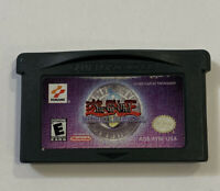Nintendo Gameboy Advance GBA Yu-Gi-Uh! The Eternal Duelist Soul Authentic Works