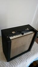 VINTAGE HARMONY H 400 C TUBE GUITAR AMPLIFIER WITH JENSEN SPEAKER