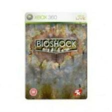 DOS : Bioshock Limited Tin Edition VideoGames Expertly Refurbished Product