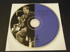 Johnny Cash at San Quentin (The Complete 1969 Concert) (CD, 2000) - Disc Only!!!