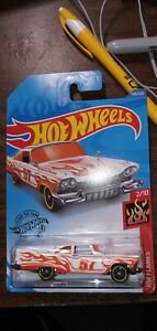 Hot Wheels '57 Plymouth Fury