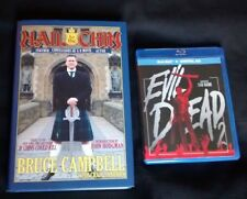 HAIL TO THE CHIN 1st Edition Book Signed By #BruceCampbell + FREE SHIP! #Horror