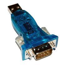 Adattatore Convertitore Usb - RS232  Seriale WIN10 COMPATIBILE ; Posta1 Pro da R