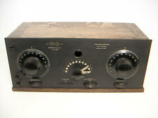 New ListingGrebe Type Rorn Tuned Radio Amplifier mid 1920's Richmond Hill Ny Rare Excellent