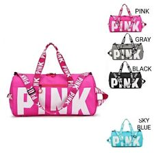 Victoria's Secret PINK Duffle Bags/Travel Bags/Vacation Bags