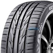 4 New 245/40-18 Kumho Ecsta PS31 Ultra High Performance Tires 245 40 18