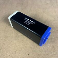 20 X 13AMP UK 3 broches soudées blanc secteur Plastique Plug 13 A Pack Socket vrac BS1363