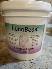 Luna Bean Keepsake Hands Casting Kit- New Other