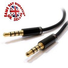 Replacement Audio Cable for BANG & OLUFSEN BEOPLAY H6 & H8 Headphones