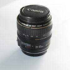 Canon EF 28-105mm f/3.5-4.5 II USM AF Zoom Lens, very good conditions