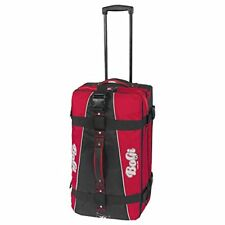 Bogi Bag Reisetrolley Tasche Rot/schwarz 85 Liter - 208601