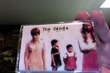 The Sands- self titled- used cassette tape- Korean import