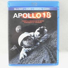 Apollo 18 Blu-Ray Movie