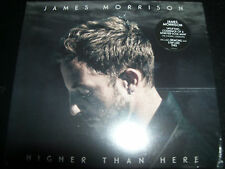 James Morrison Higher Than Here (Australia) CD - New