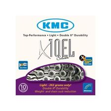 Cadena KMC K10EL Plata. 10 velocidades