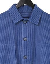 Bleu De Paname surchemise Chore jacket Medium