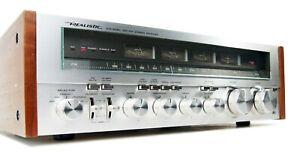 REALISTIC STA-2080 VINTAGE MONSTER RECEIVER SERVICED 80 WPC * SUPERB!