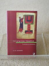 THE JEWISH TEMPLE By C.T.R.HAYWARD