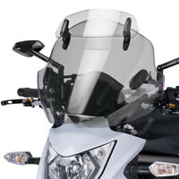 PUIG SCREEN TREND-VISOR DUCATI HYPERMOTARD 1100 07-09 LIGHT SMOKE