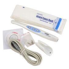 Dental Intraoral Camera Pro Imaging System Usbx Intra Oral Tool MD740 UK STOCK