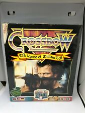 ** CrossboW - The legend of William Tell ** for Commodore Amiga