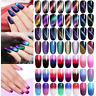 LILYCUTE 9D Magnetico Smalto Gel Semipermanente Soak Off UV Gel Polish Nail Art