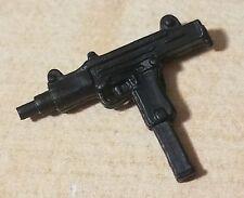 GI JOE KAMAKURA UZI GUN WEAPON ACCESSORY HASBRO G.I. JOE 2009 ARAH