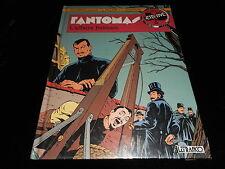 Souvestre Allain// delisse/laverdure: fantomas: l'affaire Beltham eo 1990
