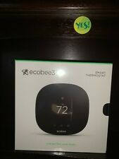Ecobee3 lite smart wi-fi thermostat BRAND NEW FACTORY SEALED (Fast Shipping)