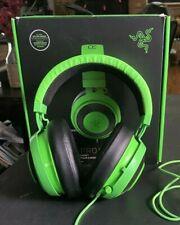 Razer Kraken Pro V2 Wired Stereo Gaming Headset - Green