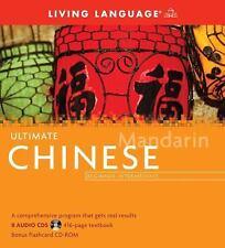 Ultimate Mandarin Chinese Beginner-Intermediate, Living Language