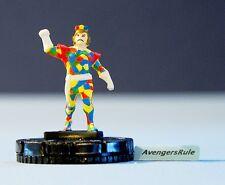 DC Heroclix World's Finest 039 Crazy Quilt Rare