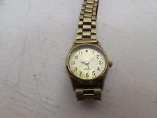 Ladies Quartz Wristwatch 16cm Inner Diameter/Wrist Size