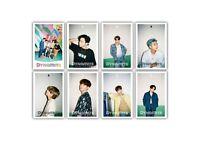 BTS DYNAMITE Photocards Set Polaroids KPOP BangtangBoys