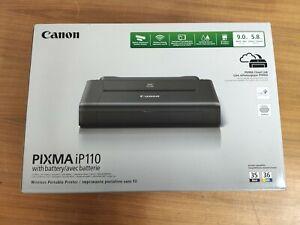 Canon PIXMA iP110  4549292012842
