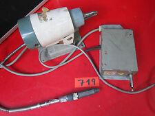 Schick Dental Zahntechnik Gerät+ Kavo Handstück (719)