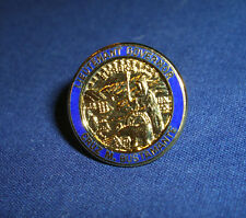 "Lieutenant Governor, Cruz M. Bustamante, Pin/Button, 7/8"""