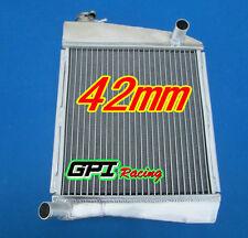 aluminum alloy radiator FOR Mini Cooper S SPI 1275 1.3L 1990-1996